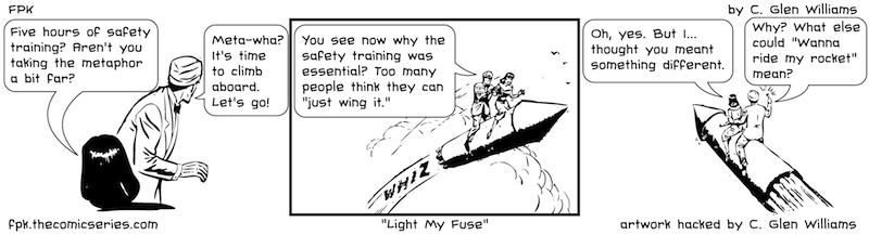 Light My Fuse